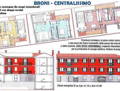 Codice: C46 BRONI (PV)