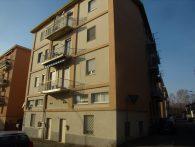 Codice A163 – Pavia – Viale Sardegna
