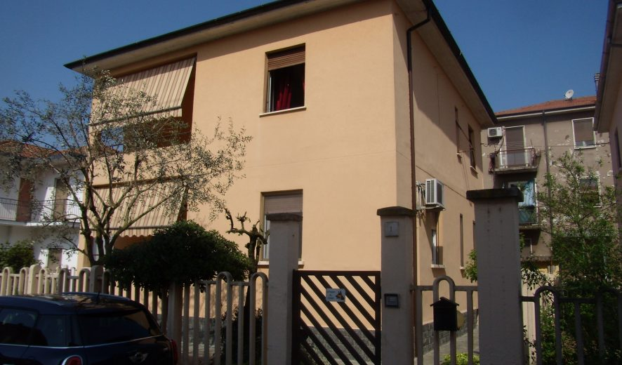 A165 - Pavia - Ad. Ospedale S. Margherita