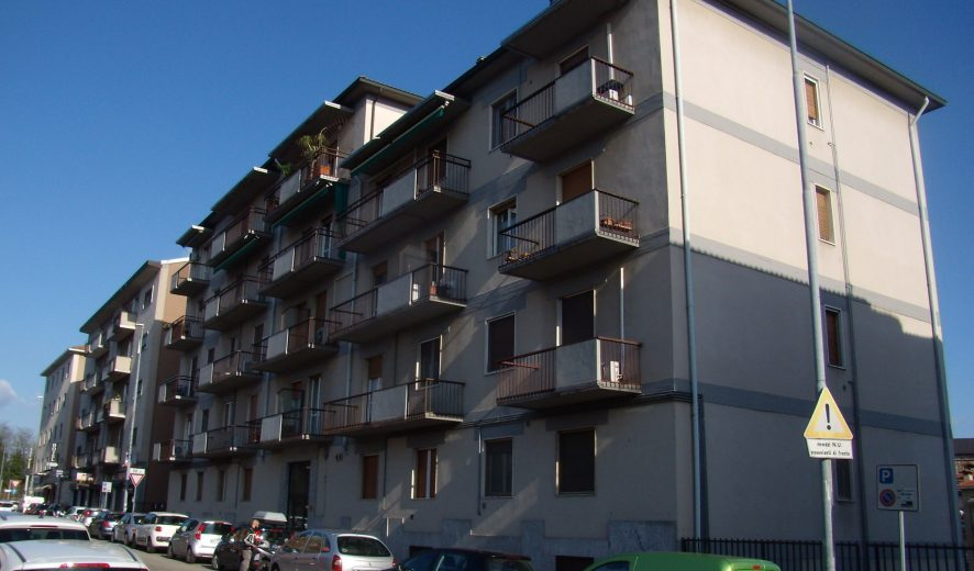 A178 - PAVIA Ad. Ospedale S. Matteo ed Ist. Universitari