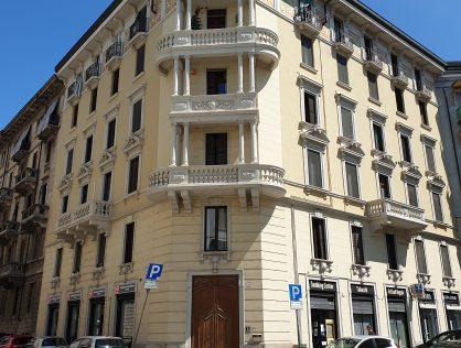 A188 – Pavia – Ad. Piazzale Minerva